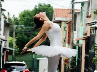 Φωτογραφία για Η Θεσσαλονίκη γιορτάζει την Ημέρα Μπαλέτου!