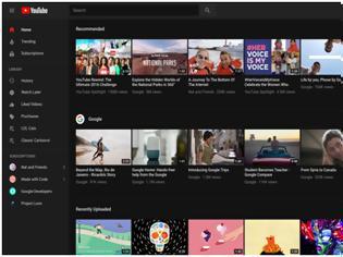 Φωτογραφία για YouTube: Χρήσιμες συμβουλές και tips
