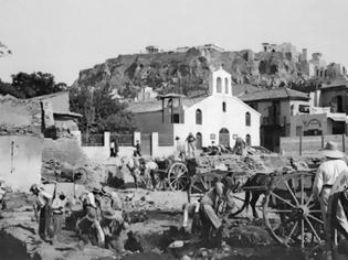 Φωτογραφία για Οι Αθηναίοι κουρεύονταν σπάνια και θεωρούσαν το μπάνιο αμαρτία