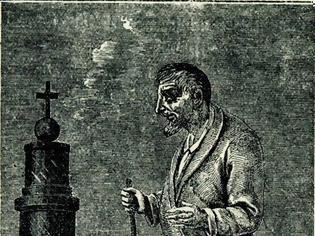 Φωτογραφία για Άγιος Αντώνιος του Ζαντόνσκ, ο δια Χριστόν σαλός