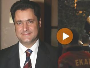 Φωτογραφία για Έτσι έγινε η δολοφονία του Μιχάλη Ζαφειρόπουλου στα Εξάρχεια [Εικόνες-Βίντεο]