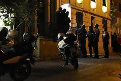Δολοφονία Ζαφειρόπουλου: Οι κάμερες ασφαλείας «έπιασαν» τα πρόσωπα των δραστών