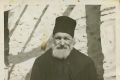 9689 - Μοναχός Ενώχ Καψαλιώτης (1895 - 13 Οκτωβρίου 1979)