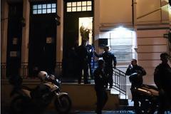Εν ψυχρώ δολοφονία του δικηγόρου Μ.Ζαφειρόπουλου