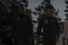 """Οι δύο """"αλεπούδες"""" που οργάνωσαν την πτήση Τσίπρα με F-16"""