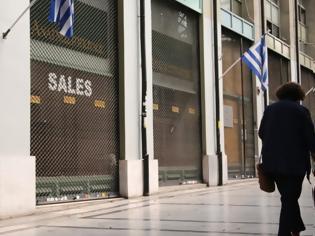 Φωτογραφία για ΙΟΒΕ: Στο 21,7 η ανεργία στην Ελλάδα το 2017