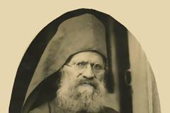 9709 - Μοναχός Αβιμέλεχ Μικραγιαννανίτης (1872 - 18 Οκτωβρίου 1965)