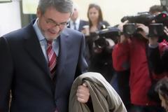 Δίκη Siemens: Εδώλιο σε Χριστοφοράκο και άλλους έξι δείχνει ο εισαγγελέας για μίζες στον ΟΣΕ
