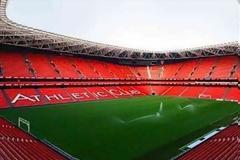 Το καλύτερο γήπεδο στον κόσμο για το 2017