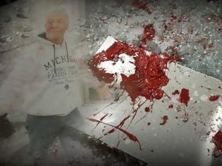 Φωτογραφία για Έτσι έγινε η επίθεση στο «Έθνος» από ανεγκέφαλους χούλιγκαν του Ολυμπιακού.Θέμα χρόνου να εντοπιστούν από τις κάμερες ασφαλείας