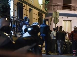 Φωτογραφία για Δολοφονία Ζαφειρόπουλου: Αλβανοί οι εκτελεστές - Έγκλειστος ο «εγκέφαλος»