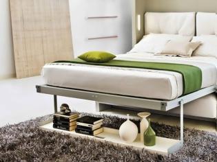 Φωτογραφία για Μικρό υπνοδωμάτιο: 7 μικρές παρεμβάσεις που θα το μεταμορφώσουν