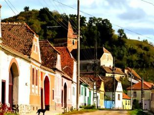 Φωτογραφία για Ένα ταξίδι στη μεσαιωνική Τρανσυλβανία….Και το παραμύθι ξεκινά!