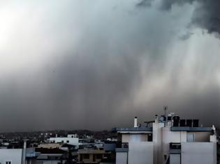 Φωτογραφία για Γάλλοι επιστήμονες βρήκαν από που προήλθε η ραδιενέργεια στην Ελλάδα