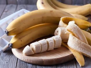 Φωτογραφία για Μπανάνα: Οι τέσσερις λόγοι για να την εντάξετε στη διατροφή σας