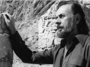Φωτογραφία για Γιάννης Ρίτσος: Οι 15 σοφές φράσεις του μεγάλου Ελληνα ποιητή