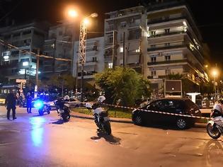Φωτογραφία για Στον κόσμο της νύχτας ψάχνουν τους δράστες των πυροβολισμών στο Παγκράτι