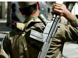 Φωτογραφία για Κύπρος: Σε διαθεσιμότητα ο αξιωματικός που ξυλοκόπησε οπλίτη