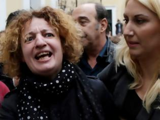 Φωτογραφία για Τραγική δήλωση Μαστοράκη για μητέρα Δώρας Ζέμπερη: «Δεν απέχει σε ήθος από τον δολοφόνο…»
