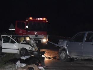 Φωτογραφία για Τραγωδία στη Λέσβο: Νεκρή πρώην δήμαρχος από σύγκρουση με πρόβατα