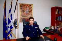 Με τον Επιτελάρχη αντιπροσωπεία της Ένωσης Δυτικής Αττικής - Τί του ζήτησαν
