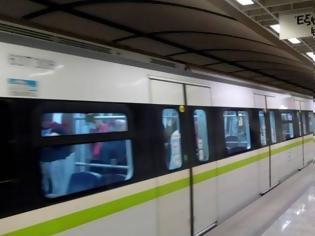 Φωτογραφία για Απεργία ΜΜΜ: Πώς θα κινηθείτε τις επόμενες ημέρες με το Μετρό