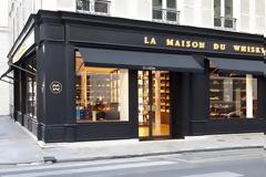 Γαλλία: «Maison du Whisky»Έφυγαν ουίσκι  αξιας 100.000€ το ενα από κάβα