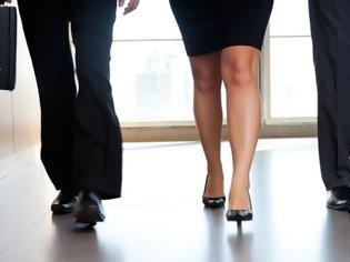 Φωτογραφία για Η γυναικεία επιχειρηματικότητα σχεδόν στο ήμισυ της ανδρικής
