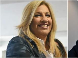 Φωτογραφία για ΚΕΝΤΡΟΑΡΙΣΤΕΡΑ:  Τον Νίκο Ανδρουλάκη ψήφισε στο β' γύρο  η ΚΑΤΟΥΝΑ