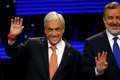 Χιλή: Πινιέρα εναντίον Γκιγιέ στον δεύτερο γύρο των εκλογών