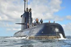 Αργεντινή: Συνεχίζονται οι προσπάθειες εντοπισμού του αγνοούμενου υποβρυχίου