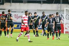 Πλατανιάς – Αστέρας Τρίπολης 0-3