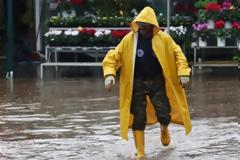 Κακοκαιρία με βροχές και καταιγίδες - Έρχονται βοριάδες και πτώση της θερμοκρασίας