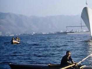 Φωτογραφία για 12 σπάνιες φωτογραφίες από το «πλωτό ανάκτορο» του Αριστοτέλη Ωνάση