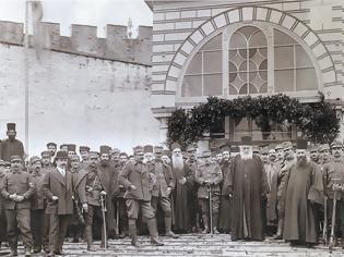 Φωτογραφία για 9850 - Σαν σήμερα, πριν 115 χρόνια, φωτογραφίες από το Βατοπαίδι