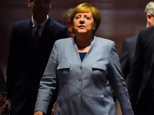 Φωτογραφία για Μέρκελ: Προτιμώ νέες εκλογές από κυβέρνηση μειοψηφίας
