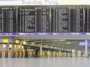 Φωτογραφία για Οδύσσεια σε γερμανικά αεροδρόμια για 'Ελληνες  ταξιδιώτες - Γιατί τους ελέγχουν αυστηρά