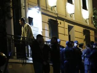 Φωτογραφία για Μία σκοτεινή πτυχή της δολοφονίας του 52χρονου ποινικολόγου Μιχάλη Ζαφειρόπουλου