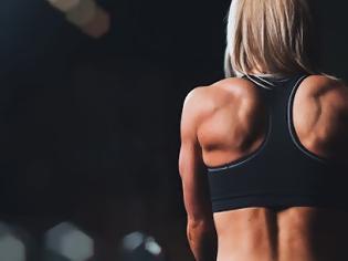 Φωτογραφία για Το όργανο γυμναστικής που ενεργοποιεί το 86% των μυών σου
