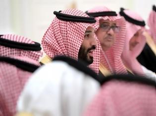 Φωτογραφία για Σ. Αραβία: Οι συλληφθέντες για διαφθορά πληρώνουν δισεκατομμύρια δολάρια για να αφεθούν ελεύθεροι