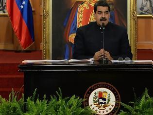 Φωτογραφία για Βενεζουέλα: Παραιτήθηκε με εντολή Μαδούρο από τον ΟΗΕ ο «τσάρος του πετρελαίου»