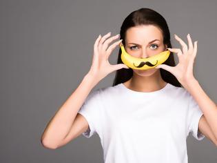 Φωτογραφία για Επιτρέπεται η μπανάνα στη δίαιτα;