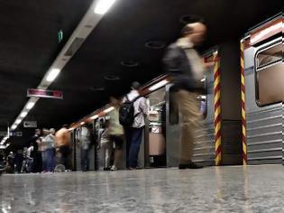Φωτογραφία για Τριήμερο «κόλαση» για τους επιβάτες των ΜΜΜ – Απανωτές διακοπές λόγω Ερντογάν και Γρηγορόπουλου
