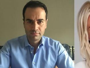 Φωτογραφία για Αγωγή κατά της Σκορδά κατέθεσε ο δικηγόρος με τις αναρτήσεις για τις γυναίκες με τα παραπανίσια κιλά