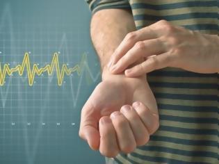 Φωτογραφία για Καρδιακοί παλμοί: Πόσο πρέπει να είναι σε κατάσταση χαλάρωσης;