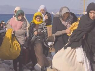 Φωτογραφία για Απίστευτο: Πέρασαν ηθοποιούς για... λαθρομετανάστες και πήγαν να τους συλλάβουν στην Κρήτη