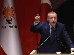 Φωτογραφία για Μπαρούτι από Ερντογάν για Λωζάνη, Αιγαίο και Θράκη