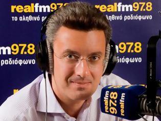 Φωτογραφία για Πανικός με το Νίκο Χατζηνικολάου: Πόσα χρωστάει στο δημόσιο. Τον έκαψε η λίστα