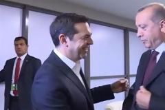 Ευρωτουρκικές σχέσεις και ελληνική σκοπιά