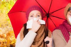 Εννέα από τις πιο παράξενες αλλεργίες που ούτε καν έχετε σκεφτεί!